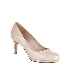 Phase Eight - Amara Leather Court Shoes