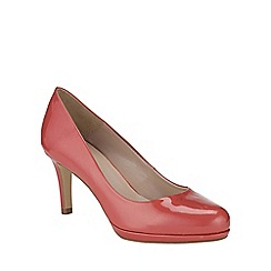 Phase Eight - Amara Leather Court Shoes