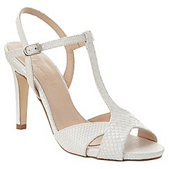 Phase Eight - Ally Leather T-Bar Sandals