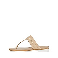 Phase Eight - Benni Leather Sandals