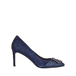 Phase Eight - Georgie Crystal Court Shoes