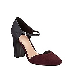 Phase Eight - Lara Colourblock Shoe
