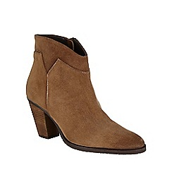 Phase Eight - Amber Suede Boot