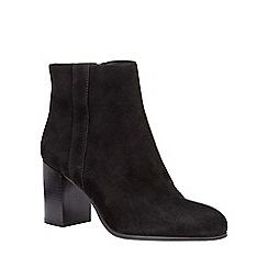 Phase Eight - Ellen Block Heel Ankle Boot