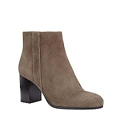 Phase Eight - Ellen Block Heel Ankle Boot