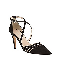 Phase Eight - Sabine Leather Court Shoes