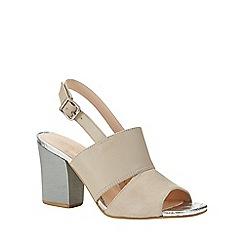 Phase Eight - Eve Block Heel Sandal