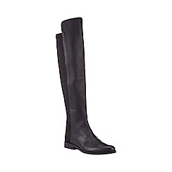 Phase Eight - Jemma Leather Stretch Boot