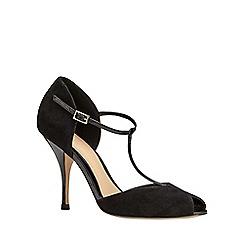 Phase Eight - Tammara T-Bar Peep Toe Shoe