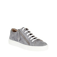 Phase Eight - Kirstie Suede Trainer