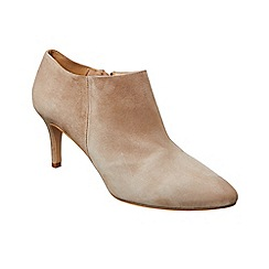 Phase Eight - Lily suede ankle boots