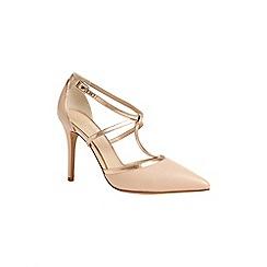 Phase Eight - Nina leather court shoes