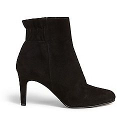 Phase Eight - Black jenny ankle boots