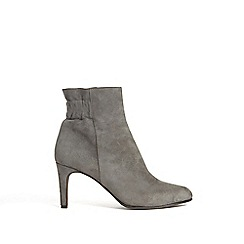 Phase Eight - Grey jenny ankle boots