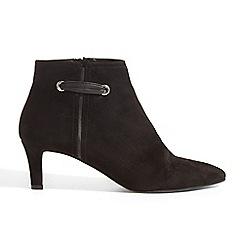 Phase Eight - Jane kitten heel ankle boots