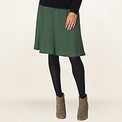 Phase Eight - Ivy maisie jacquard full hem skirt