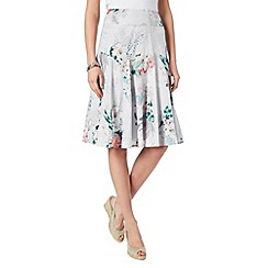 Phase Eight - Mariah floral skirt