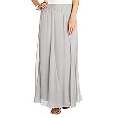 Phase Eight - Lucinda silk maxi skirt