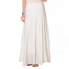Phase Eight - Atlanta maxi skirt