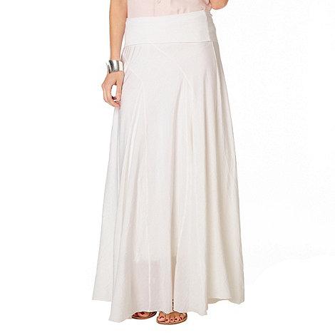 debenhams phase 8 maxi dress xs