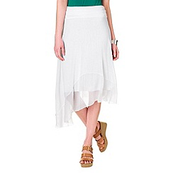 Phase Eight - Domenica Silk Skirt