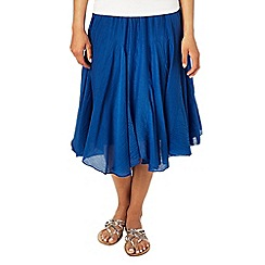 Phase Eight - Kos Blue natalia skirt