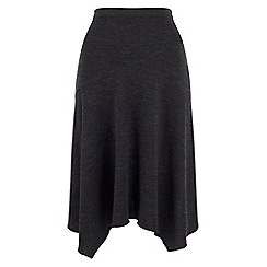 Phase Eight - Charcoal Darcie Skirt