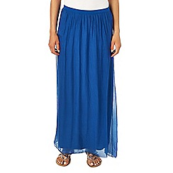 Phase Eight - Elissa silk maxi skirt