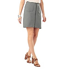 Phase Eight - Drue Melange Skirt