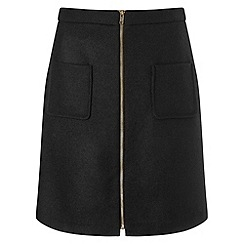 Phase Eight - Drue Wool Skirt