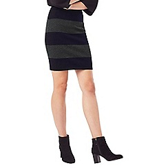 Phase Eight - Lia Rugby Stripe Skirt