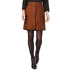 Phase Eight - Dillon Wool Skirt