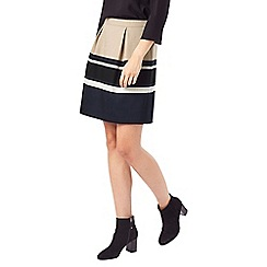 Phase Eight - Caitlin Stripe Skirt
