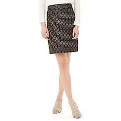 Phase Eight - Mya Printed Skirt