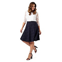 Studio 8 - Sizes 16-24 Alison Skirt