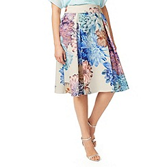 Studio 8 - Sizes 12-26 Leona Skirt