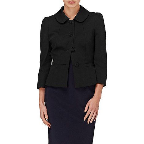 Phase Eight - Black alicia jacket