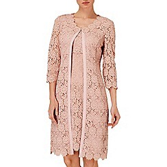 Phase Eight - Petal yves lace jacket