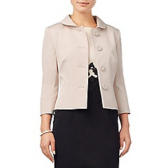 Phase Eight - Nude suzanna jacket