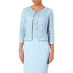 Phase Eight - Posy lace jacket