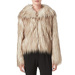 Phase Eight - Zola fur jacket