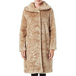 Phase Eight - Collection 8 ceri fur jacket