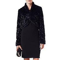 Phase Eight - Collection 8 katya fur jacket