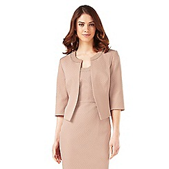 Phase Eight - Belle Pearl Trim Jacket