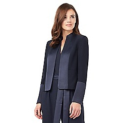 Phase Eight - Alberney Crepe Jacket