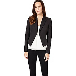 Phase Eight - Black catriona revere jacket