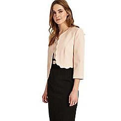Phase Eight - Debenhams Exclusive - Pink 'Florence' jacket