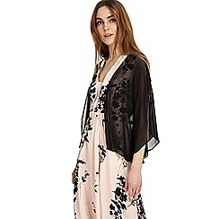 Phase Eight - Katy beaded coverup
