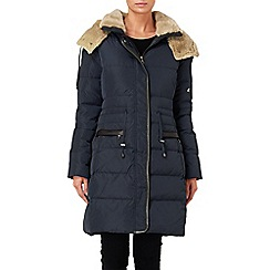 Phase Eight - Navy peta coat