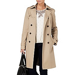 Phase Eight - Stone tabatha trench coat